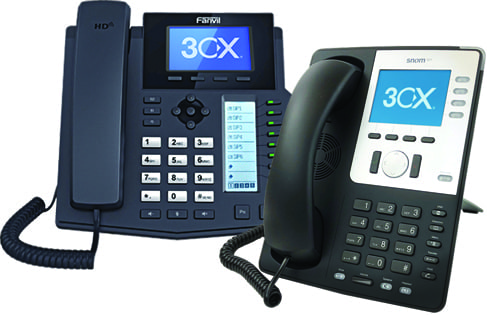 Telepon SIP
