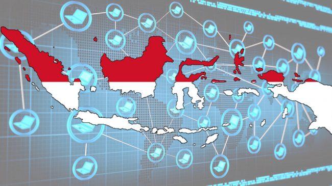 jaringan internet indonesia