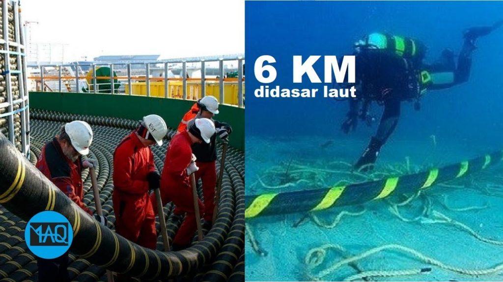 kabel laut