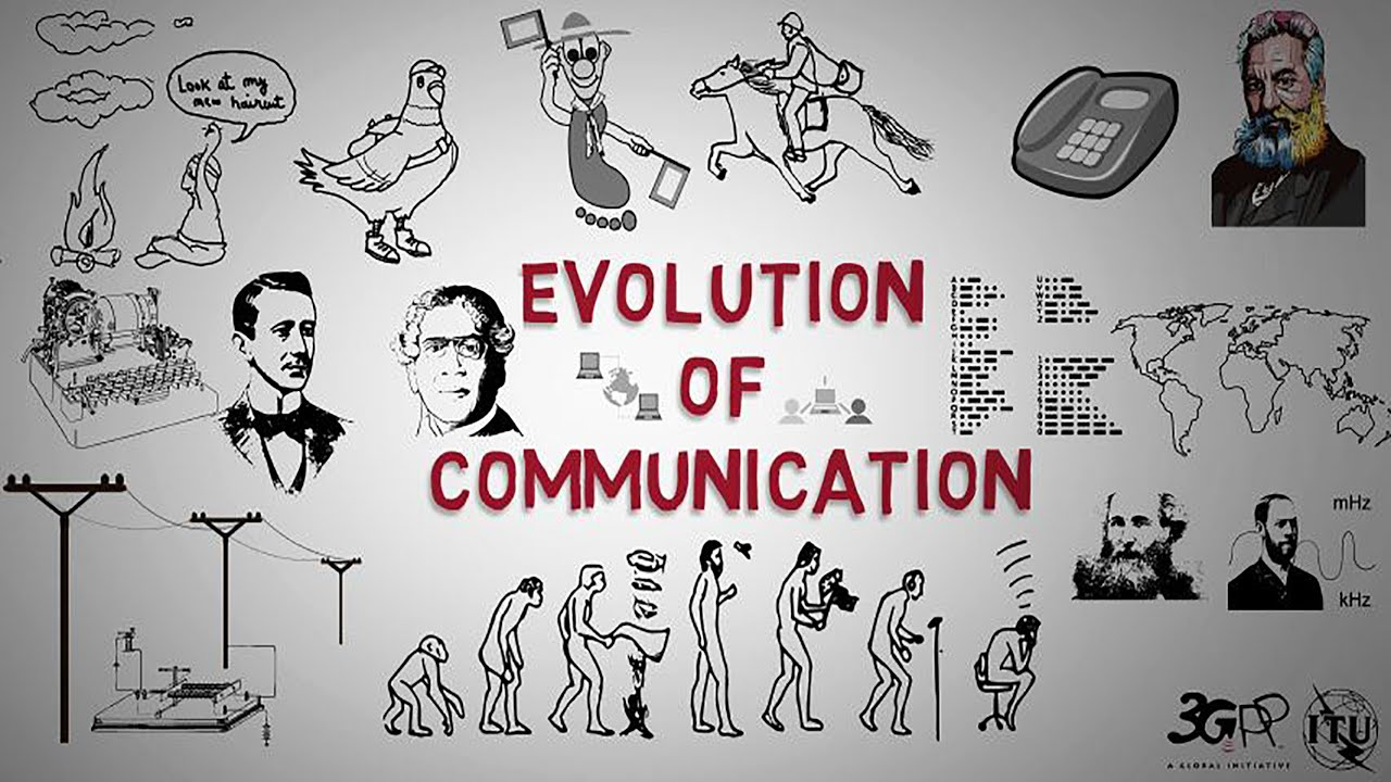 perkembangan sistem komunikasi