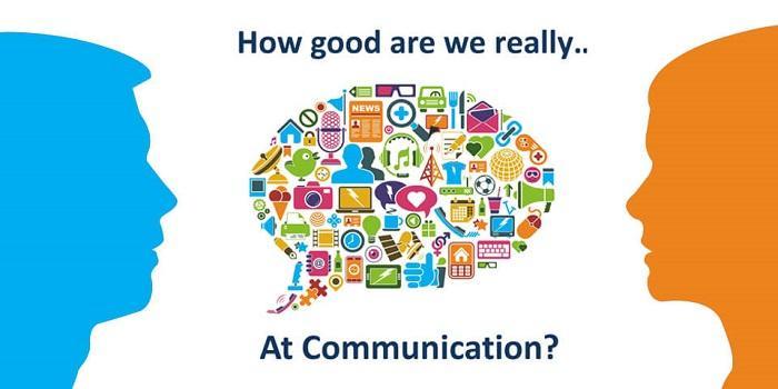 sistem komunikasi pekerjaan