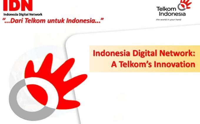 indonesia digital network